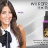 Lets' refresh your dry hair!
