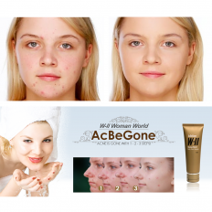 WII Acbegone Daily Pore Cleanser - face,maintenance,care,body