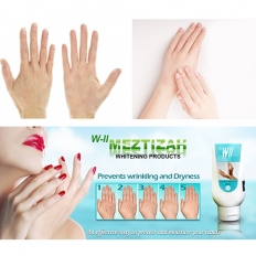 WII Meztizah Whitening Hand Protection Balm - face,maintenance,care,body
