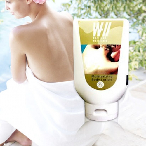WII Meztizah Whitening Moisturizing Body Lotion