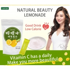 【IVENOR】Natural Beauty - Lemonade (15 pack) -