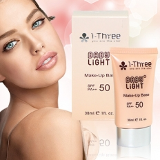 BABY LIGHT MAKE-UP BASE SPF50 PA -