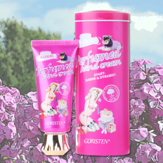 Alluring Perfumed Hand Cream -