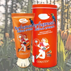 Party Animal Perfumed Hand Cream -