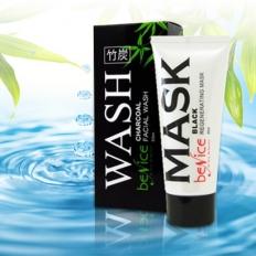 Charcoal Facial Wash -