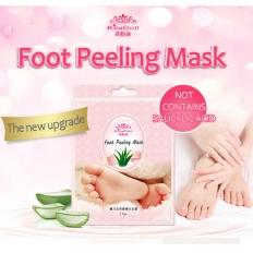 Foot Peeling Mask -
