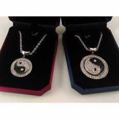 Lucky Necklace - One Pair -