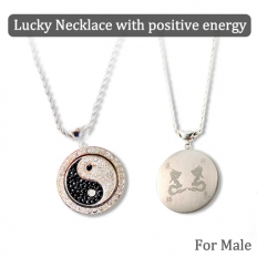 Lucky Necklace - Male -
