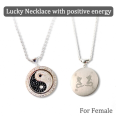 Lucky Necklace - Female -