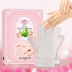 Hand Exfoliating Mask -