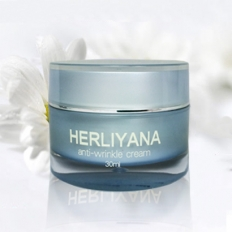 HERLIYANA Anti Wrinkle Cream -