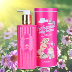Alluring Perfumed Body Lotion -