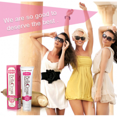 Breast Enhance Cream -
