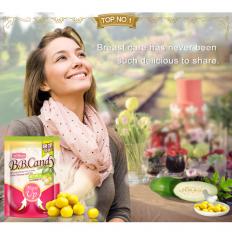 B.B. Candy - Green Mango Flavor -