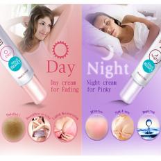Nipple Pink Dual Cream -