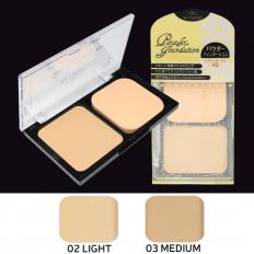 Scheming Pressed Powder - makeup,powder,skin-tones