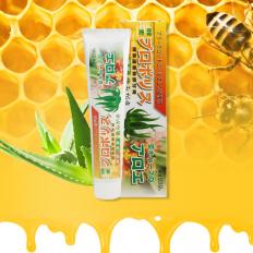Enzyme Aloe Propolis Toothpaste - toothpaste,whitening,dental,oral