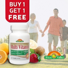 Bien Valley MultiVitamin -