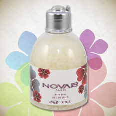 Novae Paris Bath Salts -