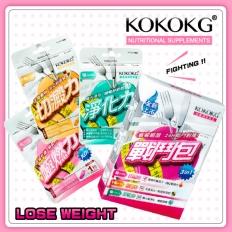 KOKOKG Fighting Package -