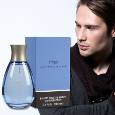 Hei by Alfred Sung Eau De Toilette Spray for Men -