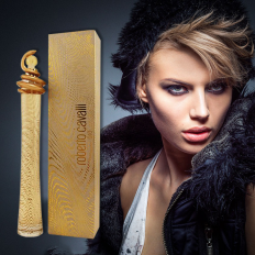 Roberto Cavalli 'Oro' Women Eau de Parfum Spray -