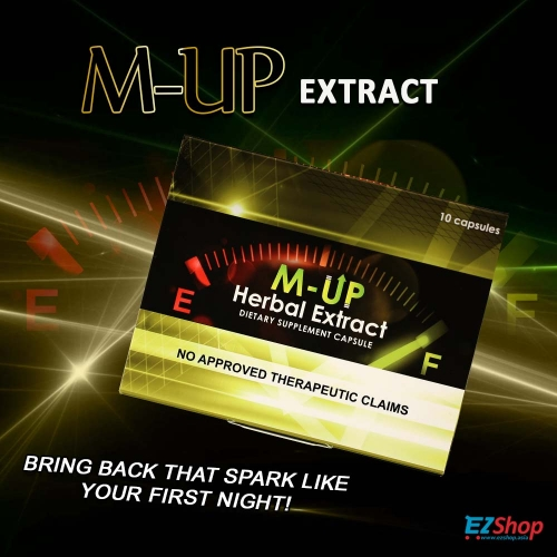 M-Up Extract