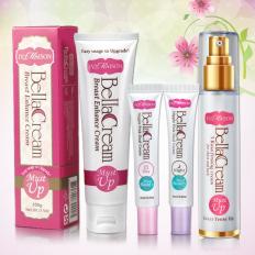Breast Enhance Cream Anti-aging Set -