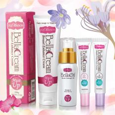 Special gentle Breast Enhance Cream Set -
