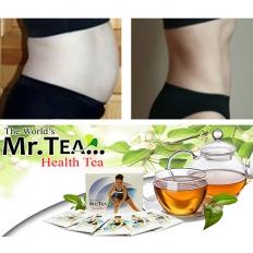 Mr. Tea 30's -