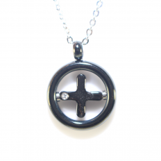 316 Stainless Steel Necklace -