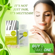 Meztizah Gluta Caps-Buy3 Get1 Free -