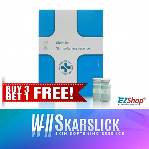 WII SKARSLICK  BUY 3 GET 1 FREE!!! AND GET 8 BIANCA SACHET FOR FREE!!!