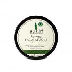 Purifying Facial Masque -
