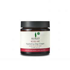 Rose Hip Hydrating Day Cream -