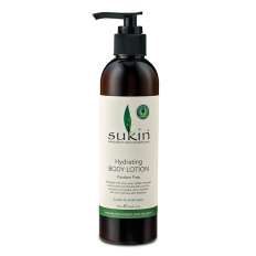 Hydrating Body Lotion - Original Scent -