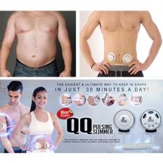 QQ Pulsing Slimmer - Slimming Slim Thin Sexy