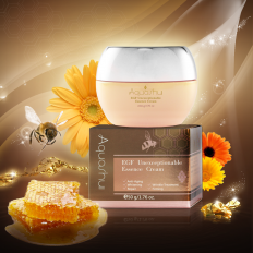Aquishui Royal Jelly EGF Unexceptionable Essence Cream -