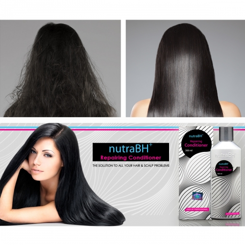 NutraBh Plus Conditioner