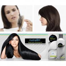 NutraBh Plus Shampoo -