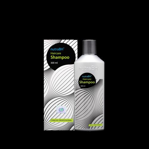 NutraBh Plus Shampoo