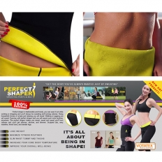 Perfect Shaper Sweating Belt -