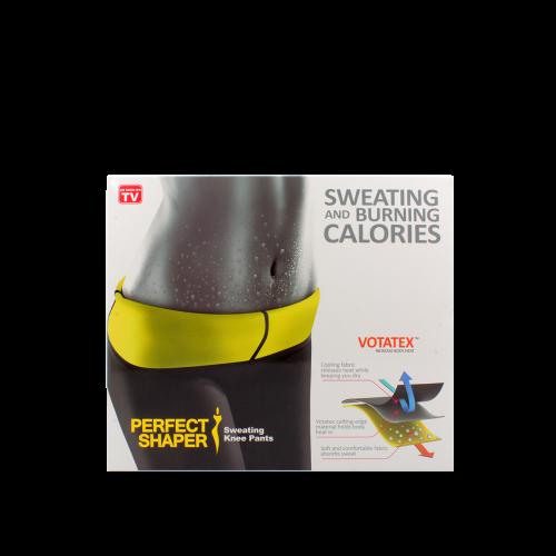 Perfect Shaper Sweating Pants