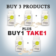 BUY 3 Plus Buy1Take1 WII Meztizah Gluta Caps -