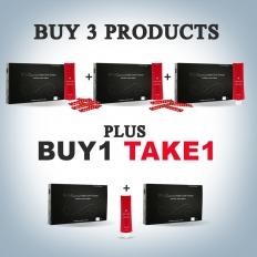 BUY 3 Plus Buy1Take1 WII Easymay Set -