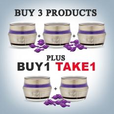 BUY 3 Plus Buy1Take1 WII Afgf Skin Softening Essence -