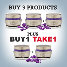 BUY 3 Plus Buy1Take1 WII Afgf Skin Softening Essence -