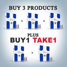 BUY 3 Plus Buy1Take1 WII Skarslick -