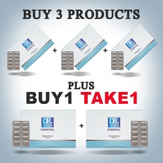 BUY 3 Plus Buy1Take1 Dr. Vita  -