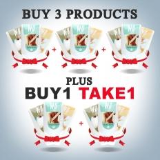 BUY 3 Plus Buy1Take1 WII Meztizah Set 1 -